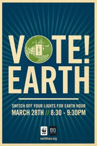 Earth Hour 09